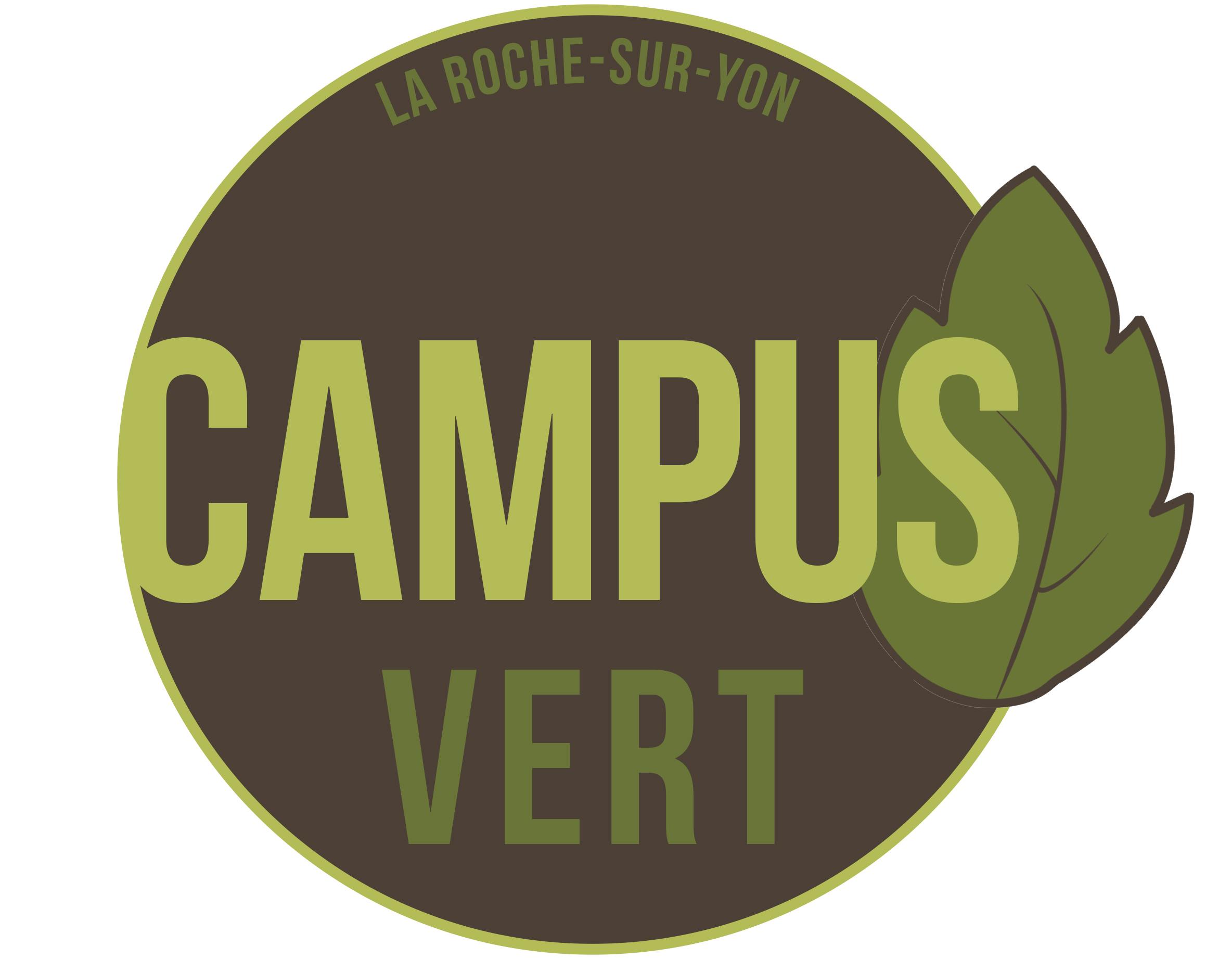 Label campus vert